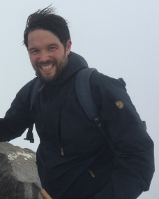 ...and climbing Mt. Pico!